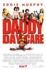 Watch Free Daddy Day Care (2003)