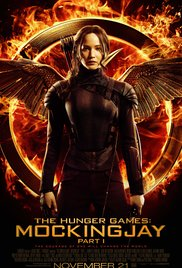 Watch Free The Hunger Games Mockingjay - Part 1 (2014)