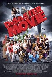 Watch Free Disaster Movie (2008)