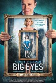 Watch Free Big Eyes (2014)