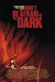 Watch Free Dont Be Afraid of the Dark (2010)