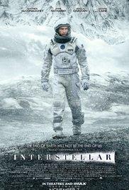 Watch Free Interstellar (2014)