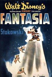 Watch Free Fantasia (1940)