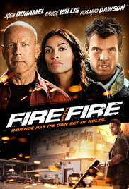Watch Free Fire with Fire (2012)