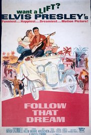 Watch Free Follow That Dream (1962)