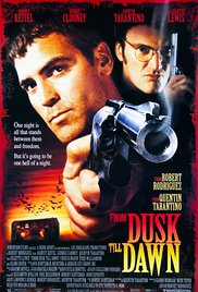 Watch Free From Dusk Till Dawn (1996)