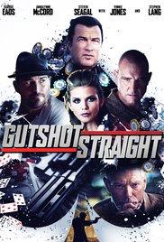 Watch Free Gutshot Straight (2014)