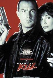 Watch Free Hard to Kill (1990)
