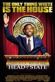 Watch Free Head of State (2003)