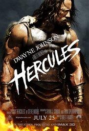 Watch Free Hercules (2014)