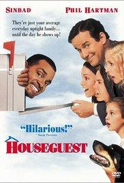 Watch Free Houseguest (1995)