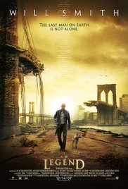 Watch Free I Am Legend (2007)