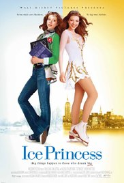 Watch Free Ice Princess (2005)