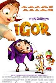 Watch Free Igor (2008)
