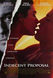 Watch Free Indecent Proposal (1993)
