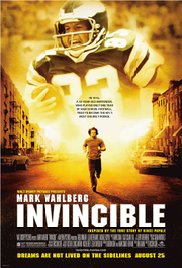 Watch Free Invincible (2006)
