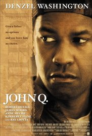 Watch Free John Q (2002)