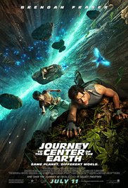Watch Free Journey to the Center of the Earth (2008)