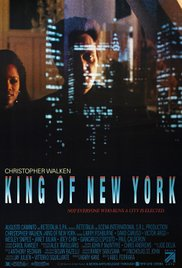 Watch Free King of New York (1990)