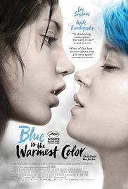 Watch Free Blue Is the Warmest Color (2013)