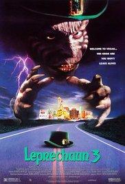 Watch Free Leprechaun 3 1995