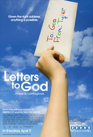 Watch Free Letters to God (2010)