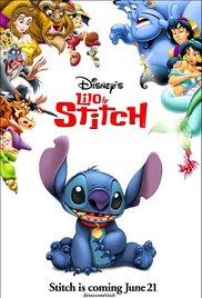 Watch Free Lilo & Stitch (2002)