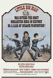 Watch Free Little Big Man (1970)