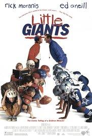 Watch Free Little Giants (1994)
