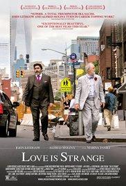 Watch Free Love Is Strange (2014)