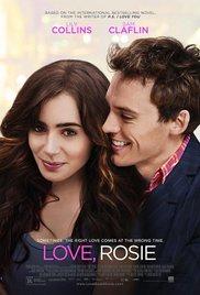 Watch Full Movie :Love Rosie (2014)