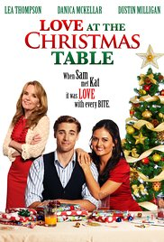 Watch Free Love at the Christmas Table 2012