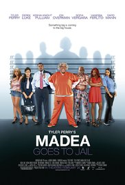 Watch Free Madea Goes to Jail (2009)
