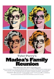 Watch Free Madeas Family Reunion (2006)