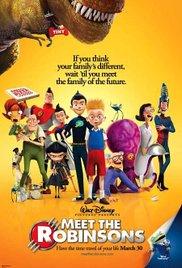 Watch Free Meet the Robinsons (2007)