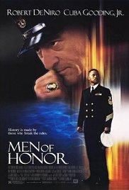 Watch Free Men of Honor (2000)