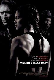 Watch Free Million Dollar Baby (2004)