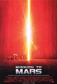 Watch Free Mission to Mars (2000)