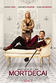 Watch Free Mortdecai (2015)