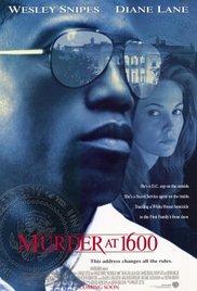 Watch Free Murder At 1600 1997