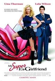 Watch Free My Super Ex-Girlfriend (2006)