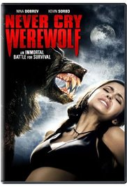 Watch Free Never Cry Werewolf 2008