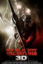Watch Free My Bloody Valentine (2009)