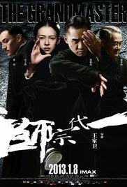 Watch Free The Grandmaster (2013)
