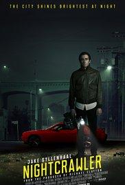Watch Free Nightcrawler 2014