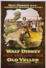 Watch Free Old Yeller (1957)