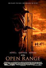Watch Free Open Range (2003)