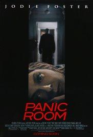 Watch Free Panic Room (2002)