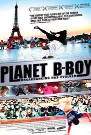 Watch Free Planet B-Boy (2007)