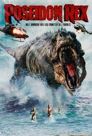 Watch Free Poseidon Rex (2013)